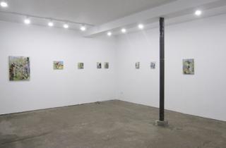 Newman Popiashvili Gallery