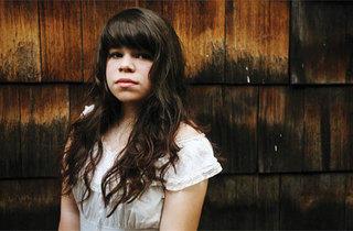 Samantha Crain + Bombadil