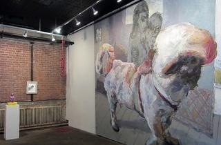 English Kills Art Gallery