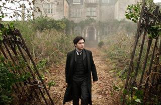 Daniel Radcliffe in The Woman in Black
