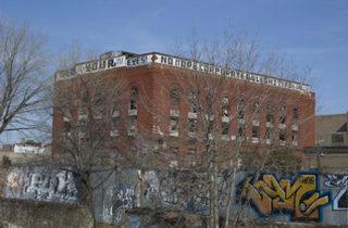Forgotten Tour: Cobble Hill and Carroll Gardens