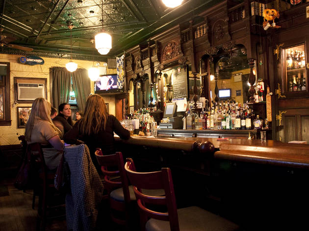 The oldest bars in NYC in every borough