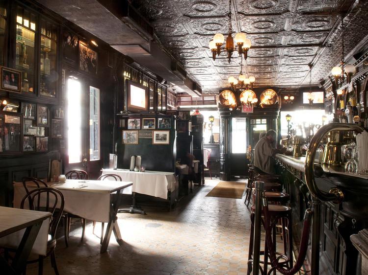 Pete's Tavern (1864)