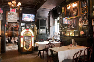 Pete's Tavern (Photograph: Donald Yip)