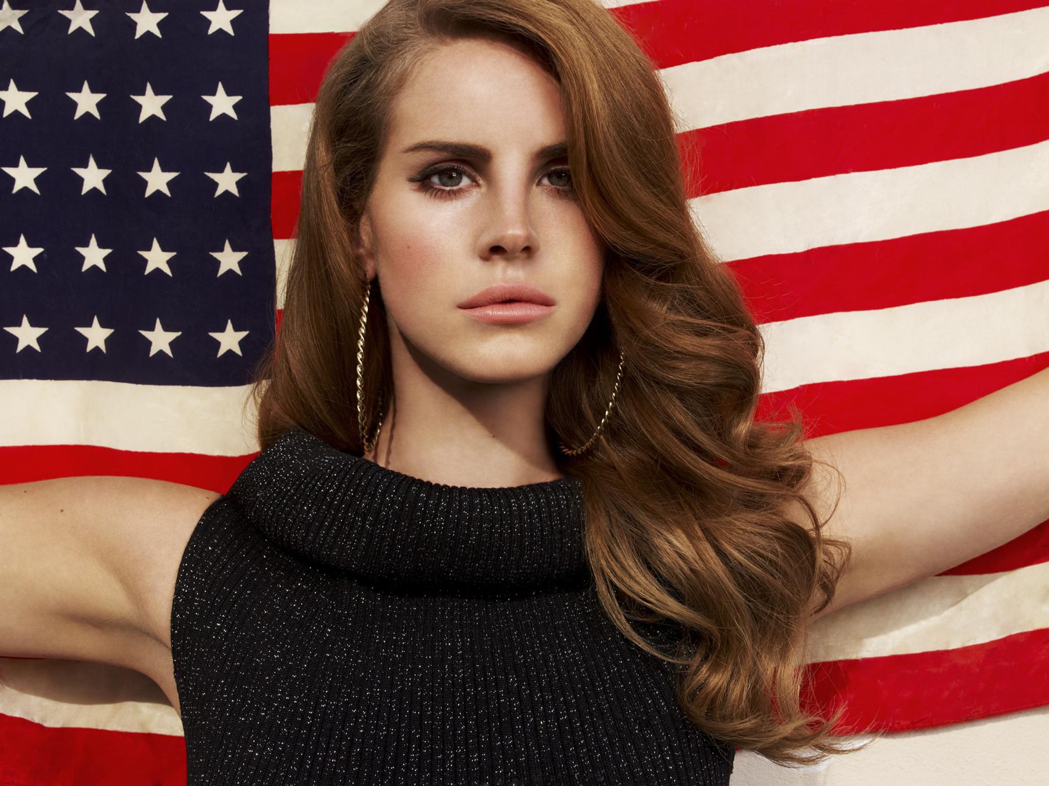 """Summertime Sadness (Remix)"" Lana Del Rey (2013)"