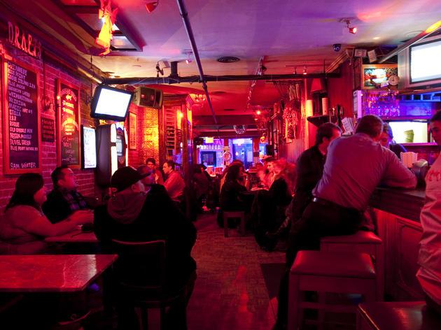 Tribeca Tavern