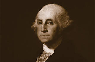 George Washington's Birthday Celebration