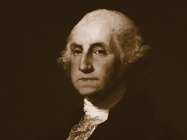 George Washington's Birthday Celebration
