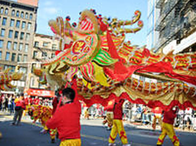 Chinese new year parade in nyc guide including important info for Chinese new years parade