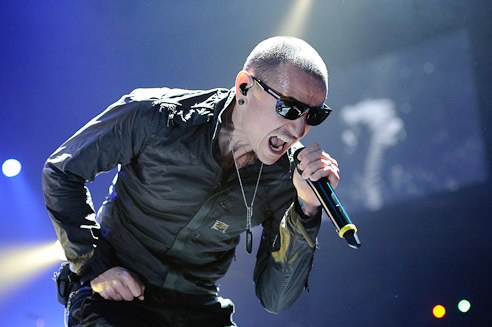 Linkin Park and more!