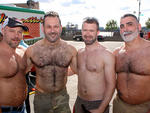 101 things to do in the spring in New York City 2013: Have a (beer) blast with the bears at the Urban Bear Weekend