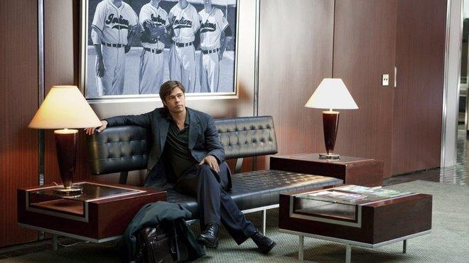 Moneyball and going by the numbers