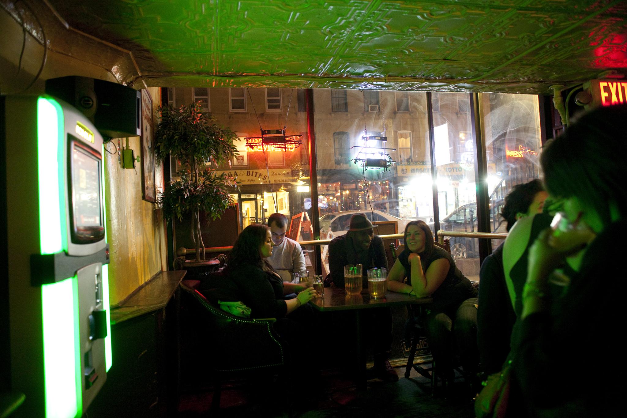 Cheap New York bars