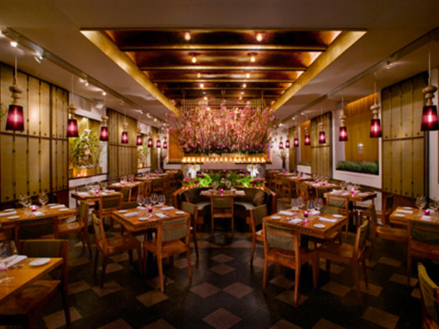 Park avenue spring closed restaurants in lenox hill for Park avenue designs