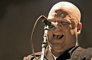 HEY! Frank Black's been tryin' to meetcha.