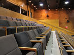 New York's best things to do 2012: Best new theater hangout: Pershing Square Signature Center