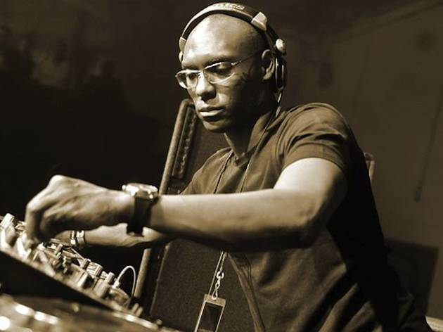 The BPM Festival Presents Kenny Larkin + Stacey Pullen + Octave One