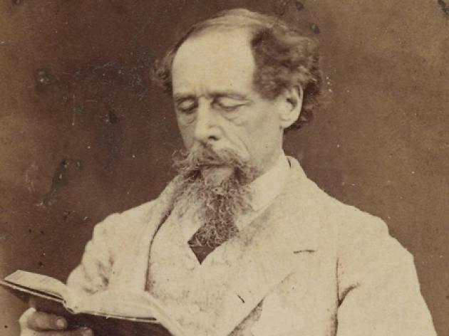 """Charles Dickens at 200"""