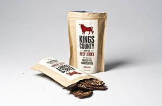 Kings County Jerky Co.