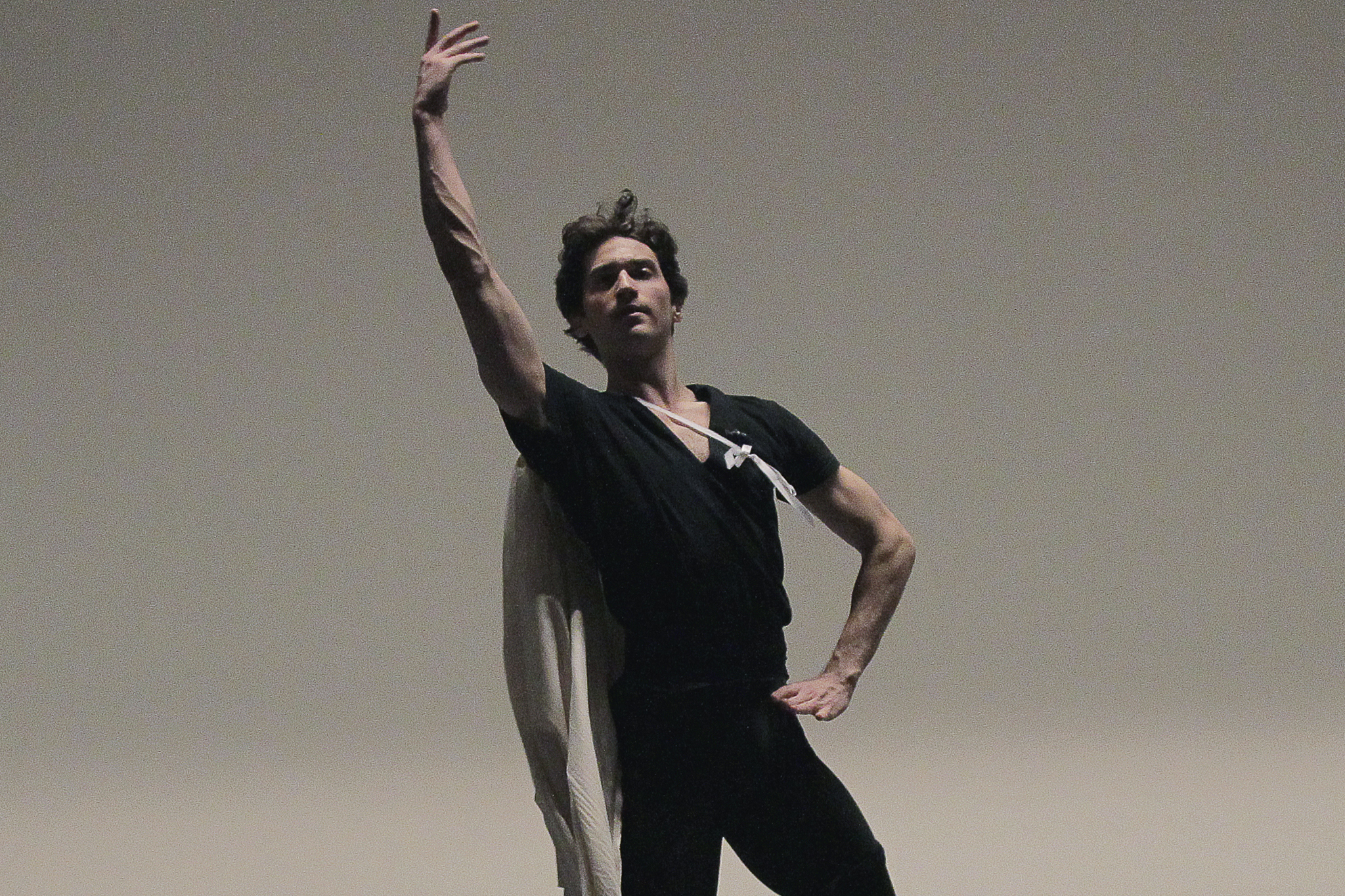 New York City Ballet's new heartthrobs: Zachary Catazaro and Taylor Stanley
