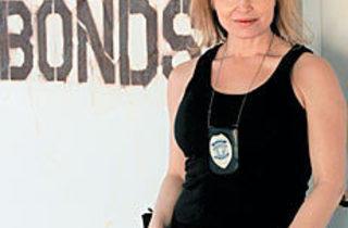 MOM's PACKING Sandra Scott collars perps.