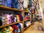 The best NYC craft stores: Downtown Yarns