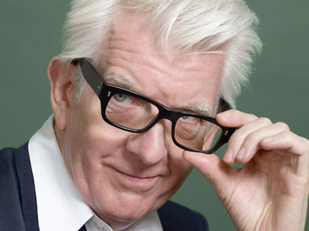 Nick Lowe + Los Straightjackets + Cut Worms