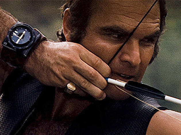 Deliverance + The General double feature