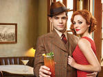 Bonnie & Clyde's Jeremy Jordan and Laura Osnes