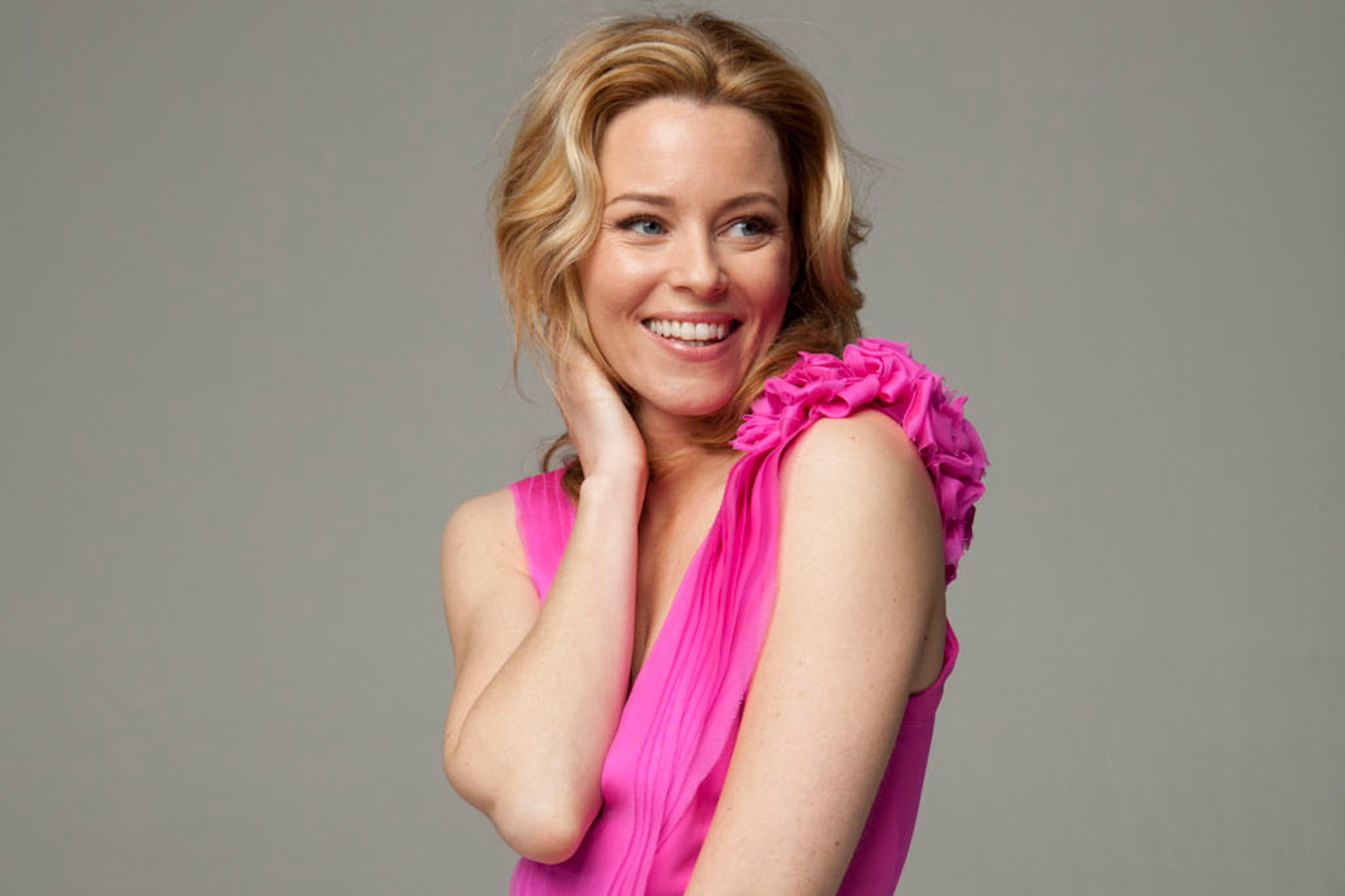 Interview: Elizabeth Banks
