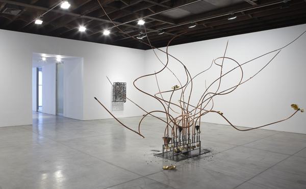 Best art galleries on 57th Street