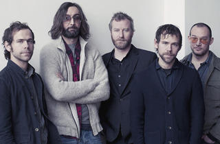 The National + Daughter