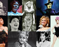 Broadway's 25 all-time greatest divas