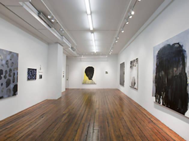 Jeff Bailey Gallery