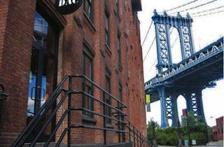 Dumbo Arts Center