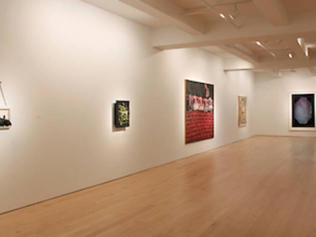 McKee Gallery