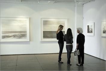 Robert Mann Gallery