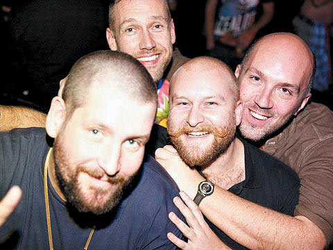 More NYC bear parties and events