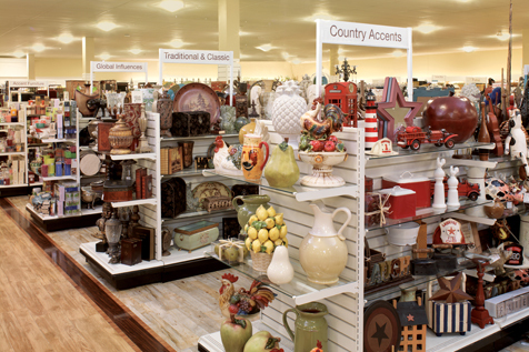 HomeGoods. Home decor stores in NYC for decorating ideas and home furnishings