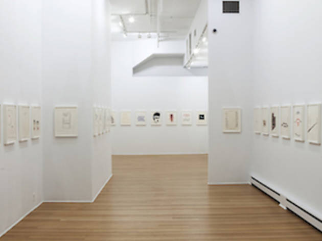 Fitzroy Gallery