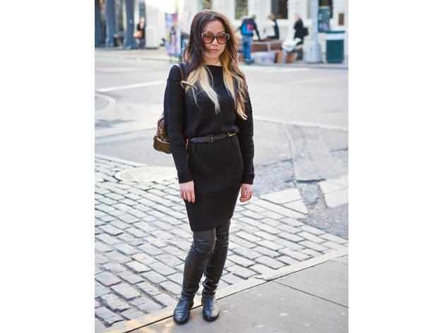 Street fashion: Hair edition
