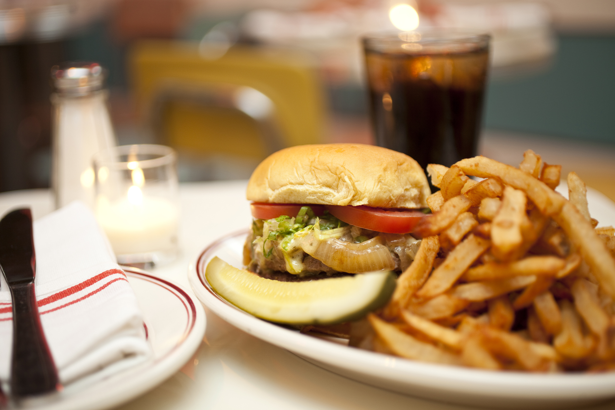 The best diners in Miami