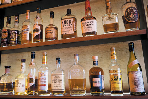 Bourbon (2008)
