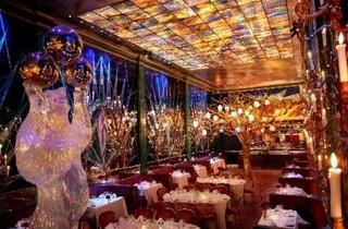 The Russian Tea Room Dining Experience