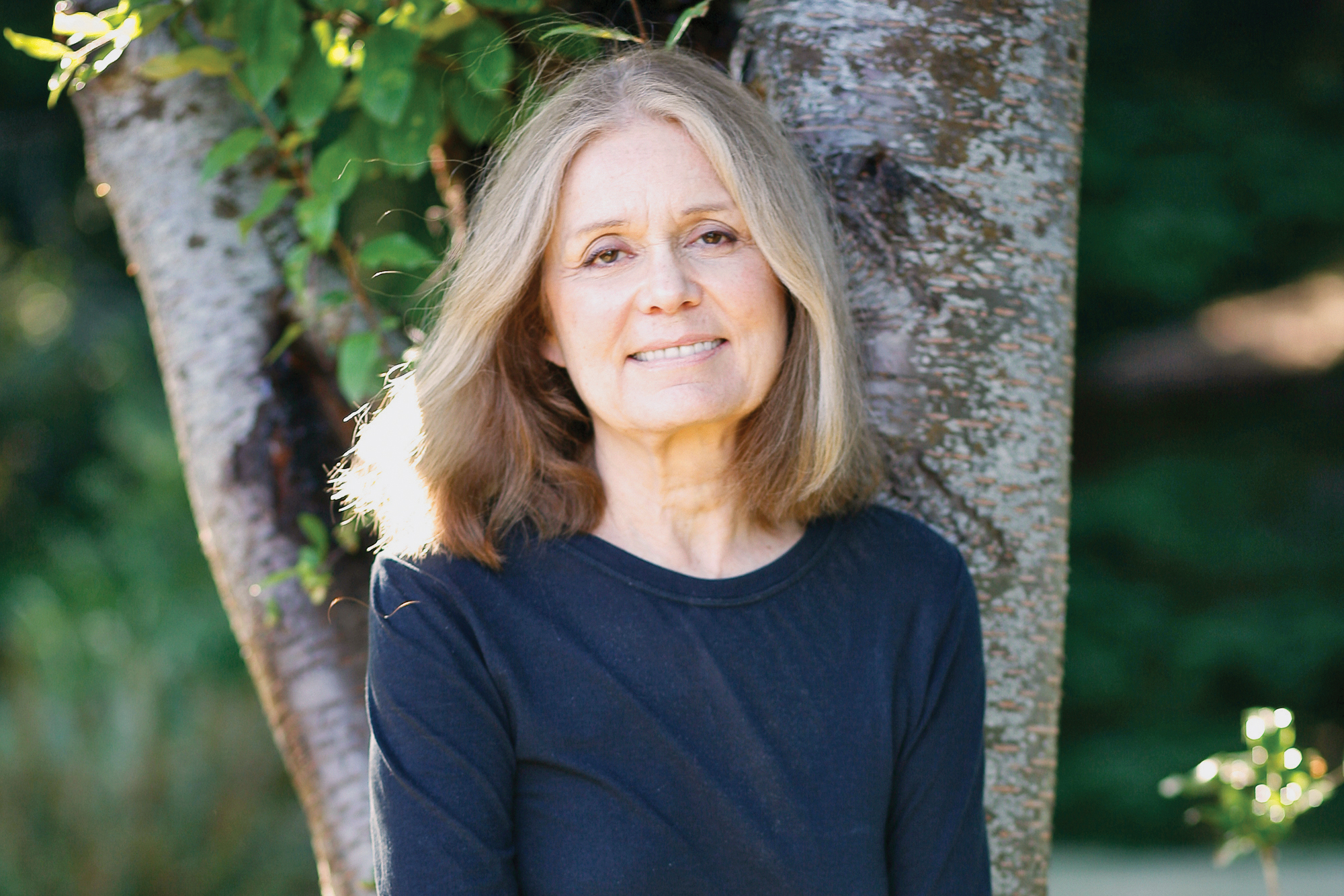 Mother's Day Must with Gail Collins, Gloria Steinem and Lizz Winstead