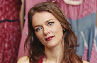 Laura Cantrell