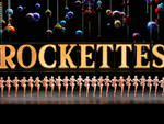 The Radio City Christmas Spectacular, the Rockettes