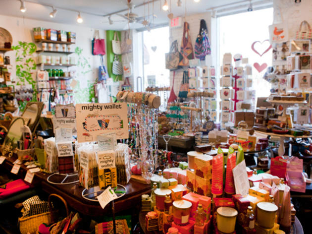 100 best gift shops in new york city