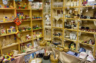Slovak-Czech Varieties store in Long Island City