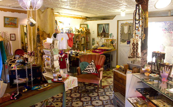 Best gift shops: Williamsburg